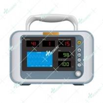Portable ETCO2 Monitor