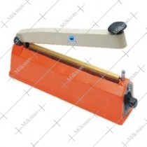Sealing Machine Hand Operated Table Model