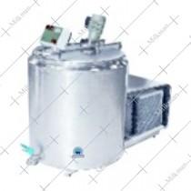 Bulk Milk Cooling Tank (Bulk Coolers) 100 Liters