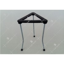 Tripod Stand, Triangular Top