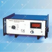 Digital D.C. Microvoltmeter