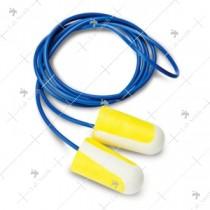 L Foam Corded Ear Plugs