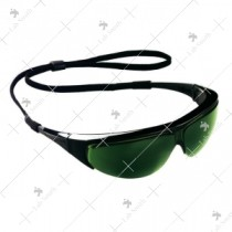 Honeywell MILLENNIA Welding Safety Eyewear [1006406]