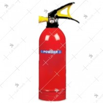 Fire Extinguisher ABC 1 Kg. [Stored Pressure]