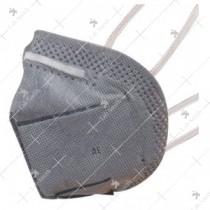 P2 Dust / Mist Respirator Mask