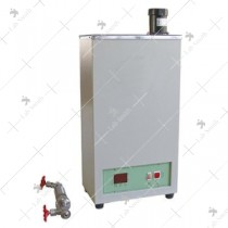 Tester for Corrosiveness to Copper Strip by Liquefied Petroleum Gas