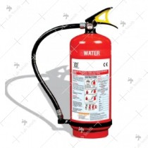 Saviour Fire Extinguisher