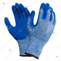 Ansell Hyflex Nylon Nitrile Coated Gloves 11-920