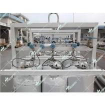 EN1800 & EN13322 40L Acetylene cylinder