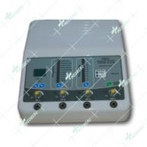Transcutaneous Electrical Nerve Stimulator (TENS Four Channel Ten Auto Mode)