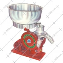 Coconut Milk Separator (S.S) Electric
