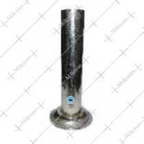Lactometer Jar Aluminium (Big Size)