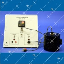 PID Controller Oven