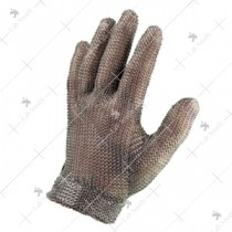 Stainless Steel Metal Mesh Gloves