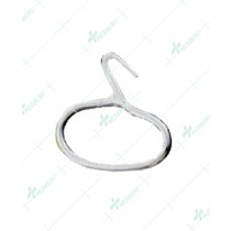 OB Handle C/Plated.