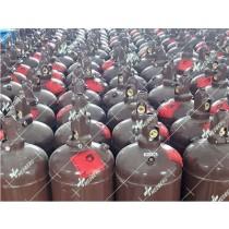 JEN1800 & JEN13322 Acetylene Cylinder
