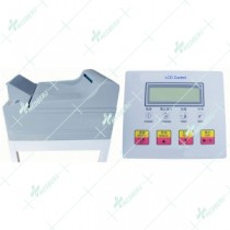 LCD control pannel automatic x-ray processor