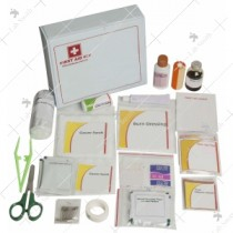 St Johns First Aid All Purpose Kit [Small]