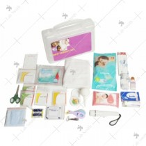 St Johns First Aid New Parent Kit [Medium]
