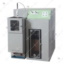 Automatic Distillation Tester