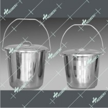 Pail (Bucket) with Cover