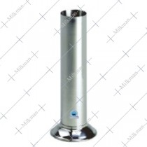 Lactometer Jar Stainless Steel (Big Size)