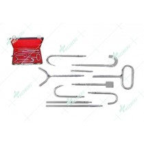 Obstetric Set
