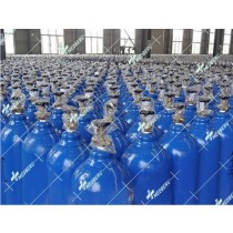 Oxygen cylinder 40L 200bar
