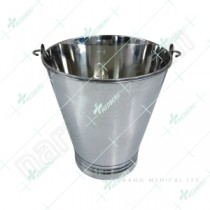 Pail (Bucket) without Cover