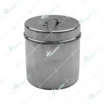 Dressing Jar