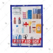 Saviour First Aid Box