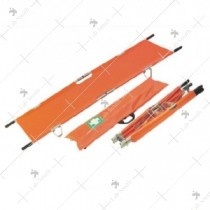 Aluminum Alloy Pole Stretcher