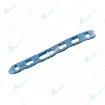 2.4mm Wise-Lock Distal Radius Dorsal Plate, Straight