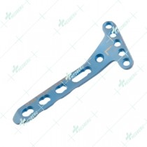 2.4mm Wise-Lock Distal Radius Volar Plate, (5 Head Holes)