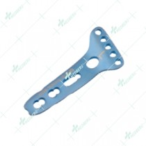 2.4mm Wise-Lock Volar Buttress Plate, (5 Head Holes)