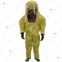 Respirex Limited Life Gas Tight Suit
