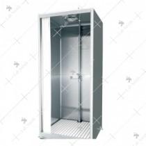 Cabinet Shower