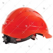 Saviour Freedom HDPE Industrial Helmet [Without Ratchet]