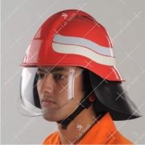 Saviour Firemen Helmet