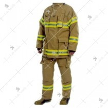 NFPA Turnout Gear