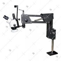Binocular/Trinocular Stereo Zoom Microscope