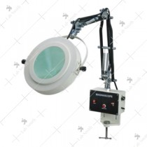 Illuminated Magnifier (Magnascope)