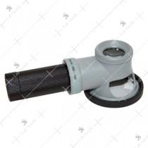 Illuminated Optical Comparator