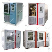 Freeze dryer (Bulk tray type - LSFDTE (Economy model) Production scale - (all-in-one type))