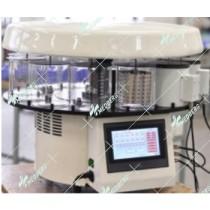 Carousel shape Automatic Tissue Processor