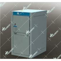 Horizontal Cylindrical Pressure Steam Sterilizer