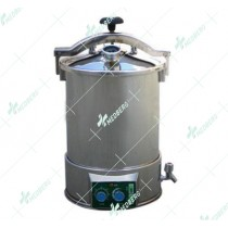 Portable Pressure Steam Sterilizer (New Type)