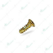 2.0mm Cortical Screws, Self Tapping, (Star Head)