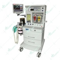 Anesthesia Workstation for Eye Surgery Centers