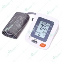 Full auto digital blood pressure monitor